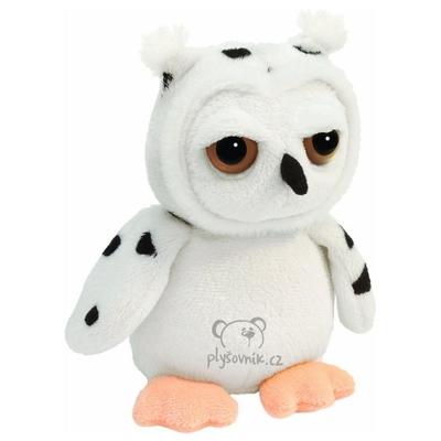 Plyšová hračka: Menší sova Ozzy plyšová | Suki Gifts