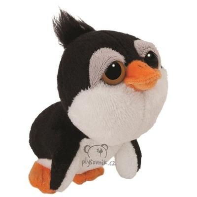 Plyšová hračka: Menší tučňák Tuxedo plyšový | Suki Gifts