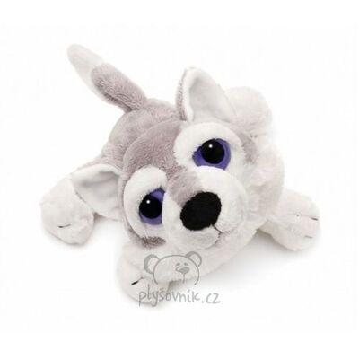 Plyšová hračka: Menší vlk Hunter plyšový | Russ Berrie