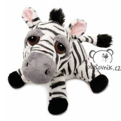 Plyšová hračka: Menší zebra Stripes plyšová | Russ Berrie