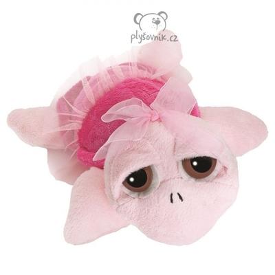Plyšová hračka: Menší želva Tutu baletka plyšová | Suki Gifts