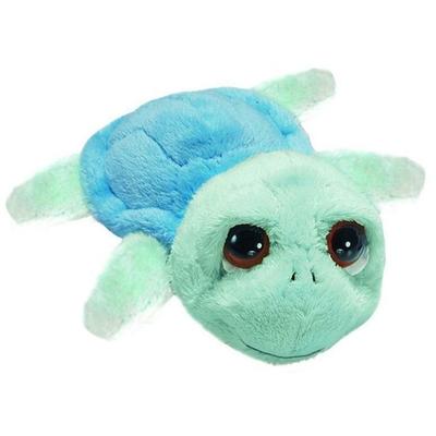 Plyšová hračka: Menší želvička Reef plyšová | Suki Gifts