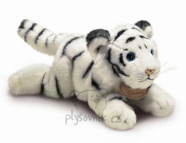 Plyšová hračka: Mládě bílého tygra plyšové | Russ Berrie