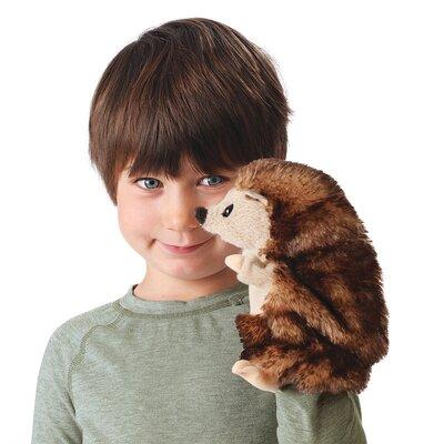 Plyšová hračka: Mládě ježka plyšový | Folkmanis