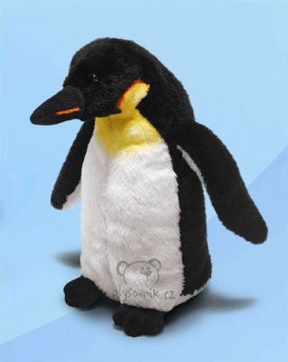 Plyšová hračka: Mládě tučňáka plyšový | Russ Berrie