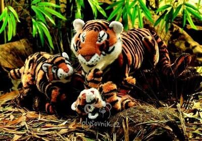 Plyšová hračka: Mládě tygra plyšové | Folkmanis