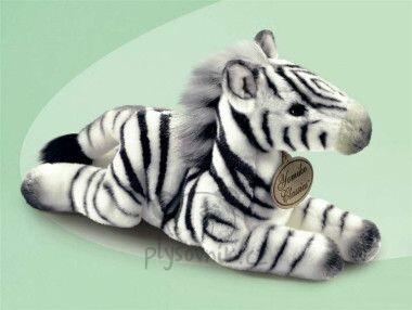 Plyšová hračka: Mládě zebry plyšové | Russ Berrie