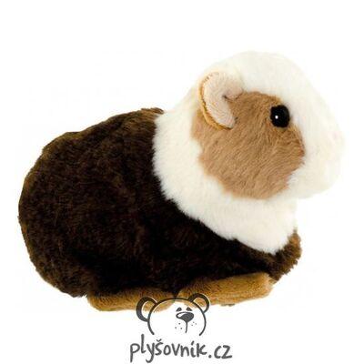 Plyšová hračka: Morče Piggy plyšové | Bukowski