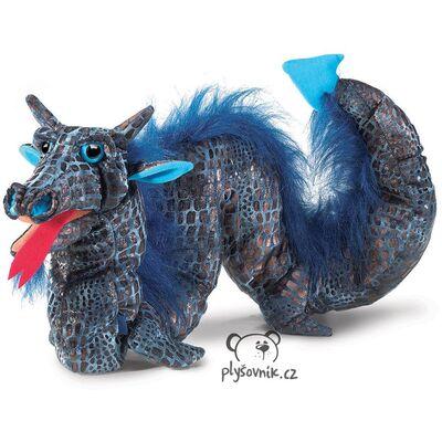 Plyšová hračka: Mořský drak plyšák | Folkmanis