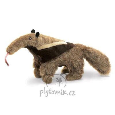 Plyšová hračka: Mravenečník velký plyšový | Folkmanis