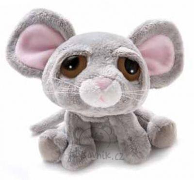 Plyšová hračka: Myš Blossom menší plyšová | Russ Berrie
