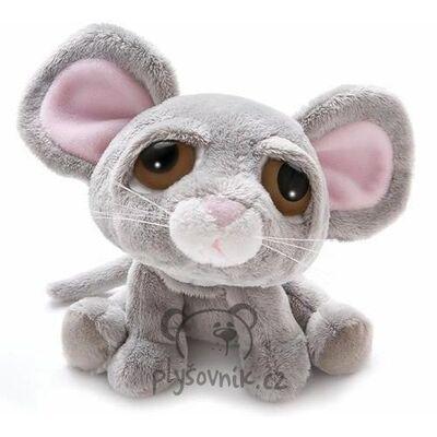 Plyšová hračka: Myš Snuffle plyšová | Suki Gifts