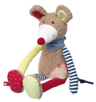 Plyšová hračka: Myška Sweety plyšák | sigikid