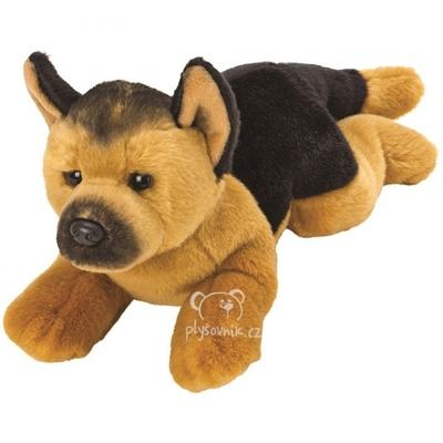 Plyšová hračka: Německý ovčák Yomiko plyšový | Suki Gifts
