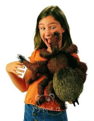 Plyšová hračka: Obří tarantule plyšová | Folkmanis