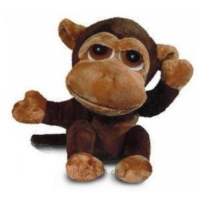 Plyšová hračka: Opice Duggleby plyšová | Russ Berrie