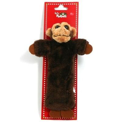 Plyšová hračka: Opice Duggleby záložka plyšová | Russ Berrie
