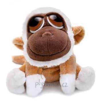 Plyšová hračka: Opice Kimbo plyšová | Russ Berrie