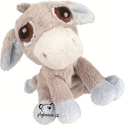 Plyšová hračka: Oslík Pablo menší plyšový | Suki Gifts