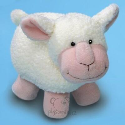 Plyšová hračka: Ovce Rollie Pollie plyšová   Russ Berrie