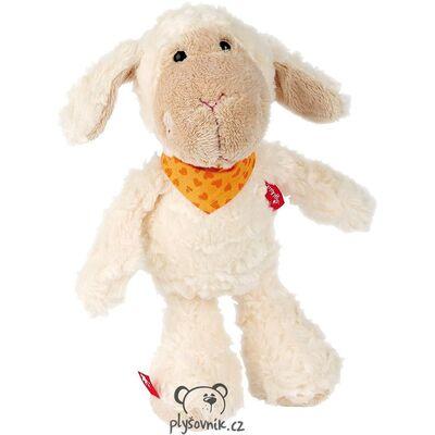 Plyšová hračka: Ovečka Emmala plyšová | sigikid