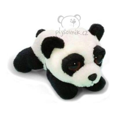 Plyšová hračka: Panda Bamboo menší plyšová | Russ Berrie