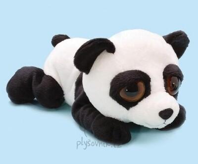 Plyšová hračka: Panda střední plyšová | Russ Berrie