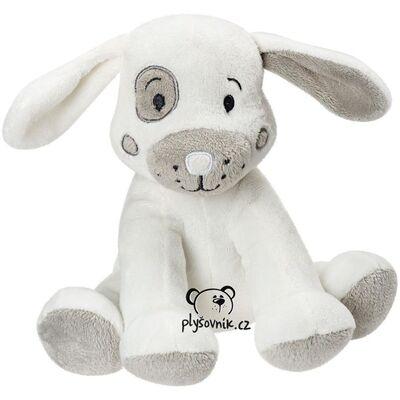 Plyšová hračka: Pejsek Hektor - sedící plyšový | Suki Gifts