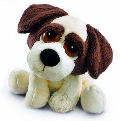 Plyšová hračka: Pes Dixie plyšový | Russ Berrie