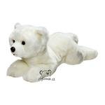 plyšák Lední medvěd Suki, plyšová hračka