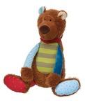plyšák Medvídek Sweety, plyšová hračka