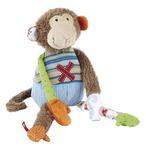plyšák Opička Sweety, plyšová hračka