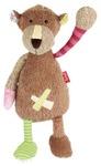 plyšák Velký medvěd Sweety, plyšová hračka
