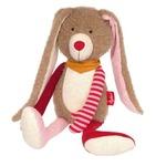 plyšák Velký zajíc Sweety, plyšová hračka