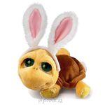 plyšák Želva Shelly zajíček, plyšová hračka