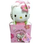 plyšová Hello Kitty v taštičce, plyšová hračka