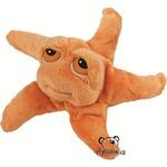 plyšová Hvězdice Astro menší, plyšová hračka