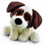 plyšová Klíčenka pes Dixie, plyšová hračka