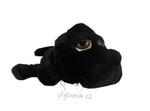 plyšová Klíčenka pes Tarby, plyšová hračka