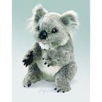plyšová Koala menší, plyšová hračka