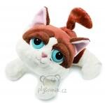 plyšová Kočička Maggie, plyšová hračka