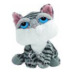 plyšová Kočka Jasmine, plyšová hračka