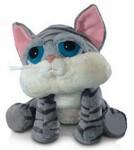 plyšová Kočka Pepper, plyšová hračka