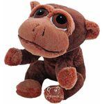 plyšová Menší opička Mario