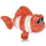 plyšová Menší ryba Ringer, plyšová hračka