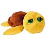 plyšová Menší želva Pebbles, plyšová hračka