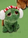 plyšová Menší želva Shecky, plyšová hračka
