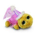 plyšová Menší želva Shelly princezna, plyšová hračka
