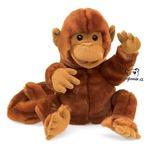 plyšová Opice, plyšová hračka