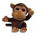 plyšová Opice Duggleby